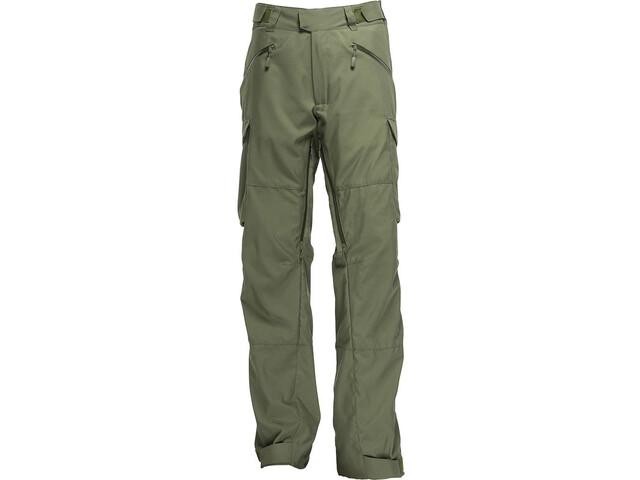 Norrøna Finnskogen Gore-Tex Pants light green